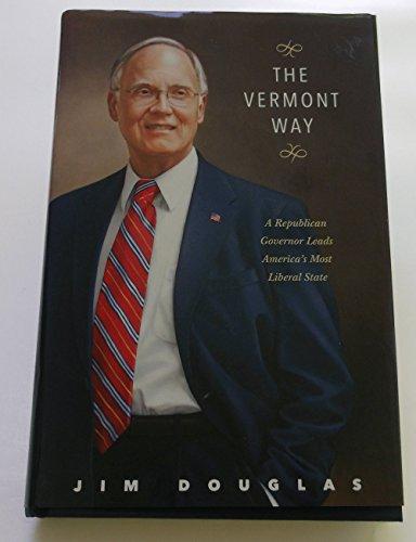9780990390701: The Vermont Way
