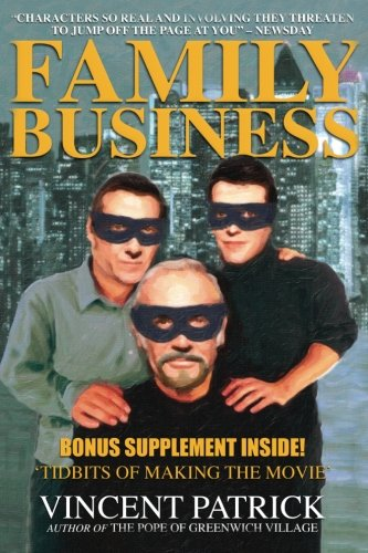 9780990392323: Family Business