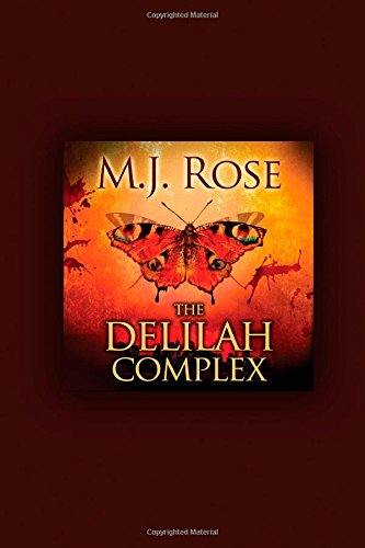 9780990397113: The Delilah Complex