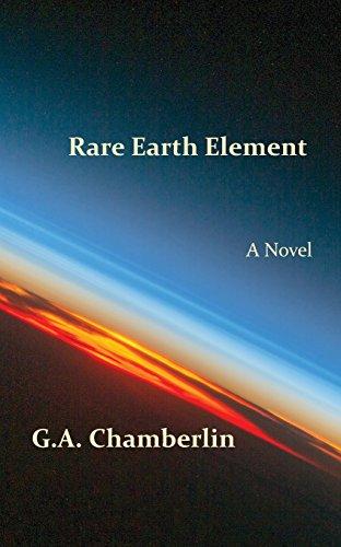9780990402732: Rare Earth Element (Amanda Wells Series)