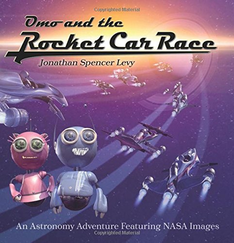 9780990406204: Omo and the Rocket Car Race
