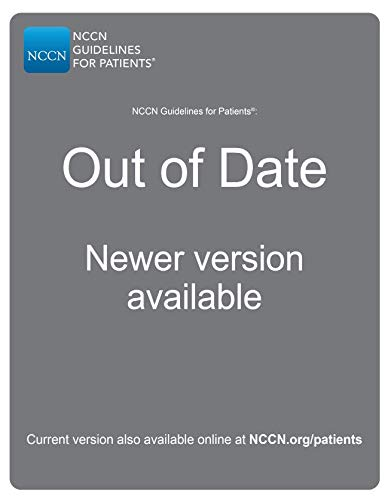 9780990414568: NCCN Guidelines for Patients®: Stage IV Breast Cancer