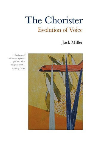 9780990418603: The Chorister: Evolution of Voice