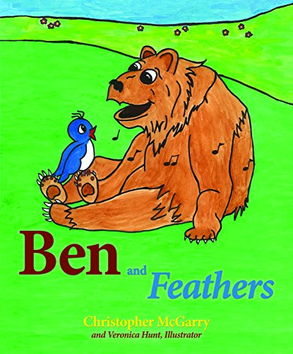 9780990421160: Ben and Feathers