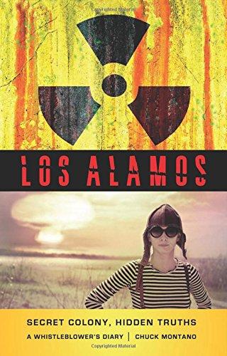 9780990421290: Los Alamos: A Whistleblower's Diary