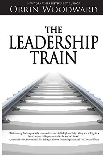 9780990424383: The Leadership Train