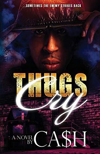 9780990428039: Thugs Cry
