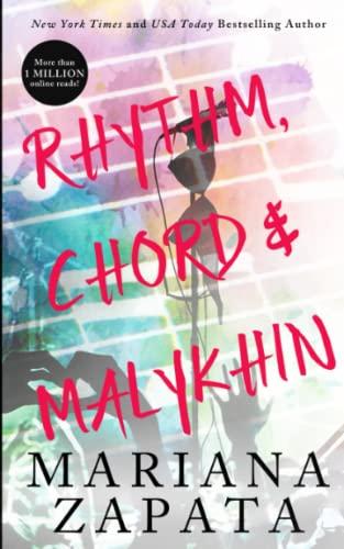 Rhythm, Chord & Malykhin: Zapata, Mariana
