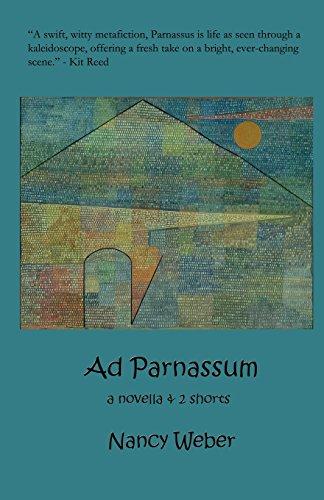 Ad Parnassum: Nancy Weber