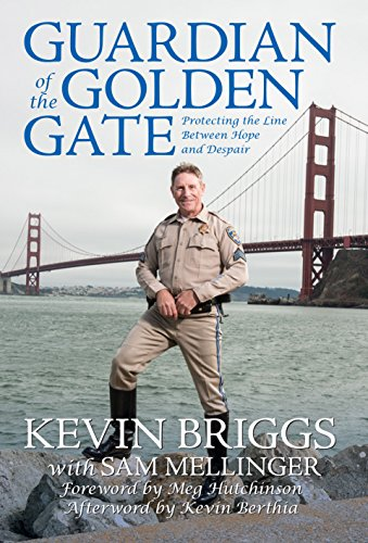 9780990437574: Guardian of the Golden Gate: Protecting the Line Between Hope and Despair