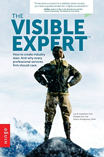 9780990445906: The Visible Expert