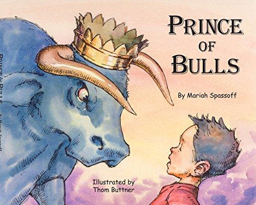9780990451709: Prince of Bulls