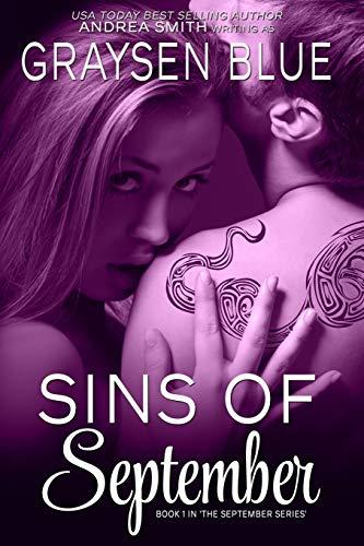 9780990452263: Sins of September