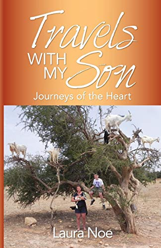 9780990459262: Travels With My Son: Journeys of the Heart