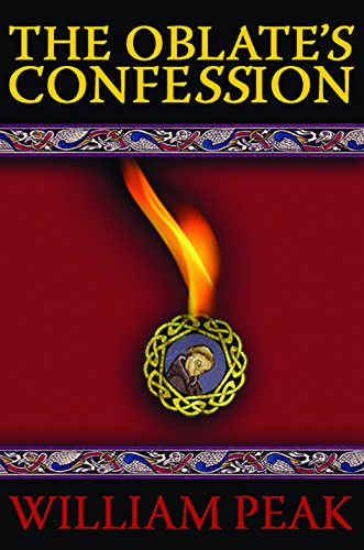9780990460800: The Oblate's Confession