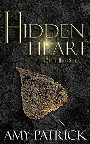 9780990480785: Hidden Heart: Book 2 of the Hidden Trilogy (Volume 2)