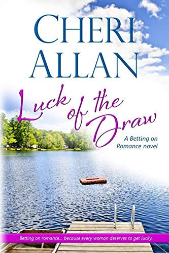 9780990481515: Luck of the Draw (A Betting on Romance Novel) (Volume 1)