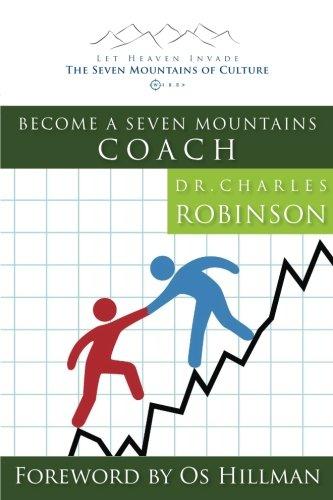 9780990490265: Become a Seven Mountains Coach