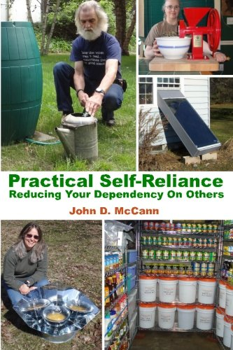 9780990500605: Practical Self-Reliance - Reducing Your Dependency On Others