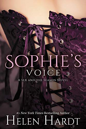 Sophie's Voice (Sex and the Season: Four): Helen Hardt