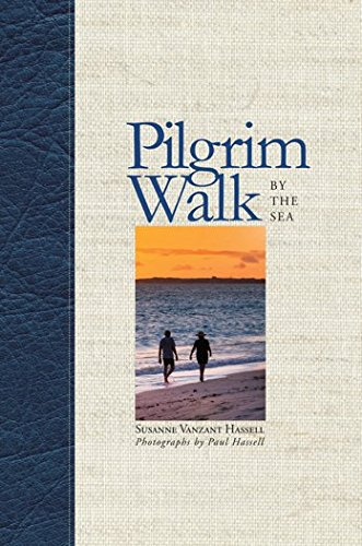 Pilgrim Walk by the Sea