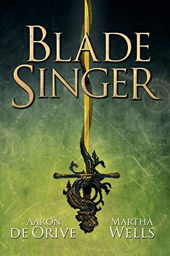 9780990511533: Blade Singer