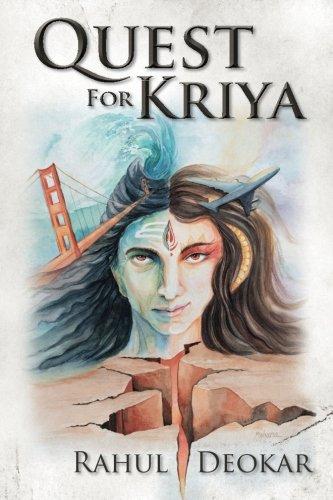 Quest for Kriya: Deokar, Rahul