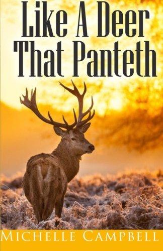 9780990516330: Like A Deer That Panteth: A Christian Inspirational