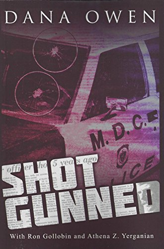 Shotgunned: The long ordeal of a wounded
