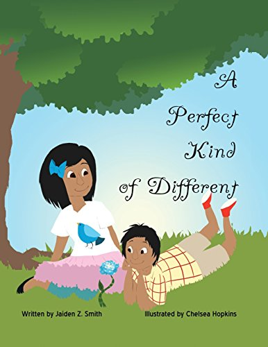 9780990526711: A Perfect Kind of Different