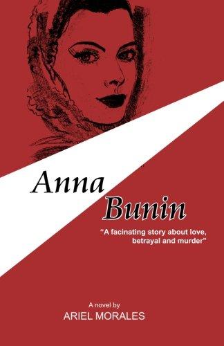 9780990529002: Anna Bunin