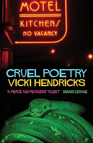 9780990536529: Cruel Poetry