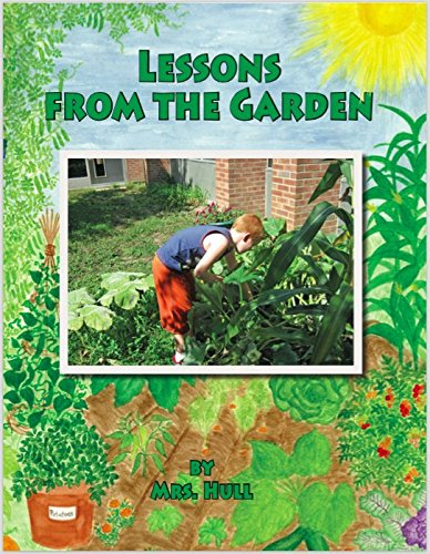 9780990537519: Lessons From the Garden