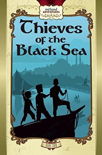 Thieves of the Black Sea (Red Hand