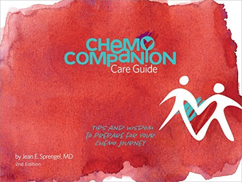 9780990550808: ChemoCompanion Care Guide, 2nd Edition