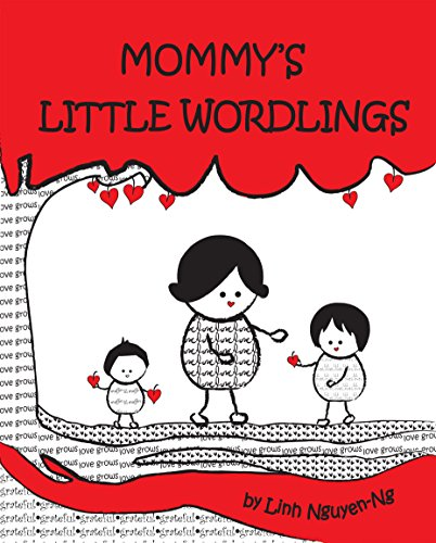 Mommy's Little Wordlings: Nguyen-Ng, Linh