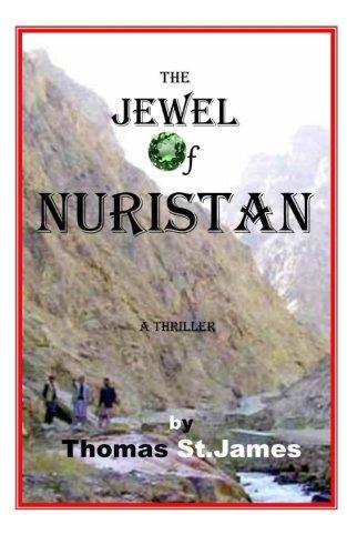 9780990556305: The Jewel of Nuristan