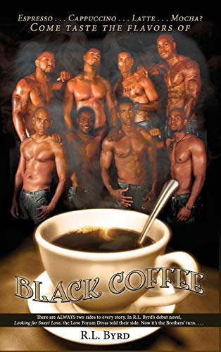 9780990557739: Black Coffee