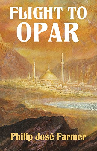 9780990567325: Flight to Opar: Khokarsa Series #2 - Restored Edition