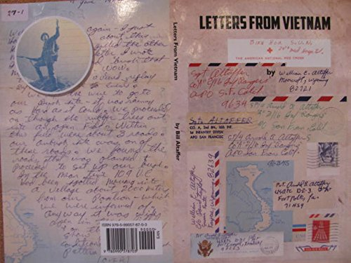 9780990578703: Letters From Vietnam