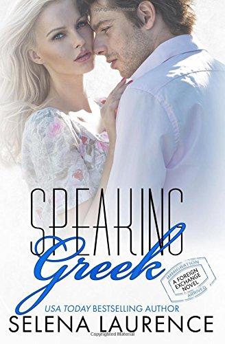 9780990588078: Speaking Greek (Foreign Exchange) (Volume 1)