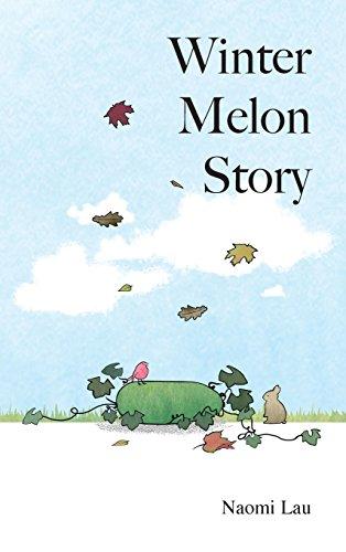 9780990591542: Winter Melon Story