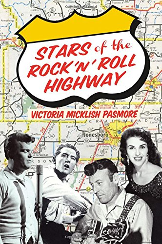 9780990597155: Stars of the Rock 'n' Roll Highway