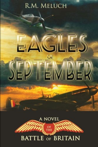 9780990601142: Eagles of September