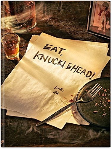 9780990602019: Eat, Knucklehead!