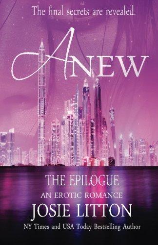 9780990604235: Anew: The Epilogue (Volume 4)