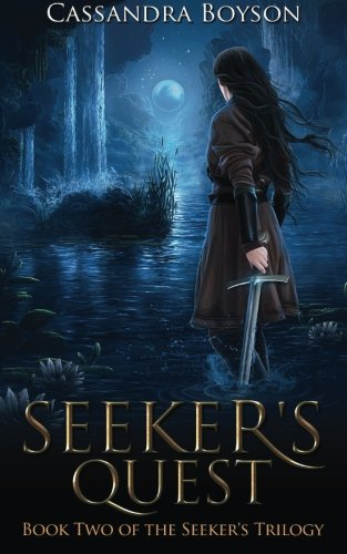 9780990608066: Seeker's Quest (Seeker's Trilogy) (Volume 2)