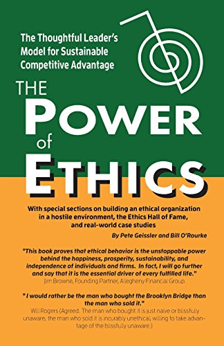 9780990628903: The Power of Ethics