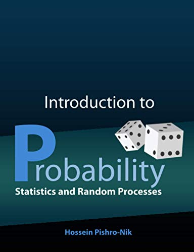 9780990637202: Introduction to Probability, Statistics, and Random Processes