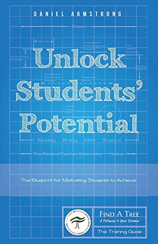 9780990638841: Unlock Students' Potential: The Blueprint for Motivating Students to Achieve